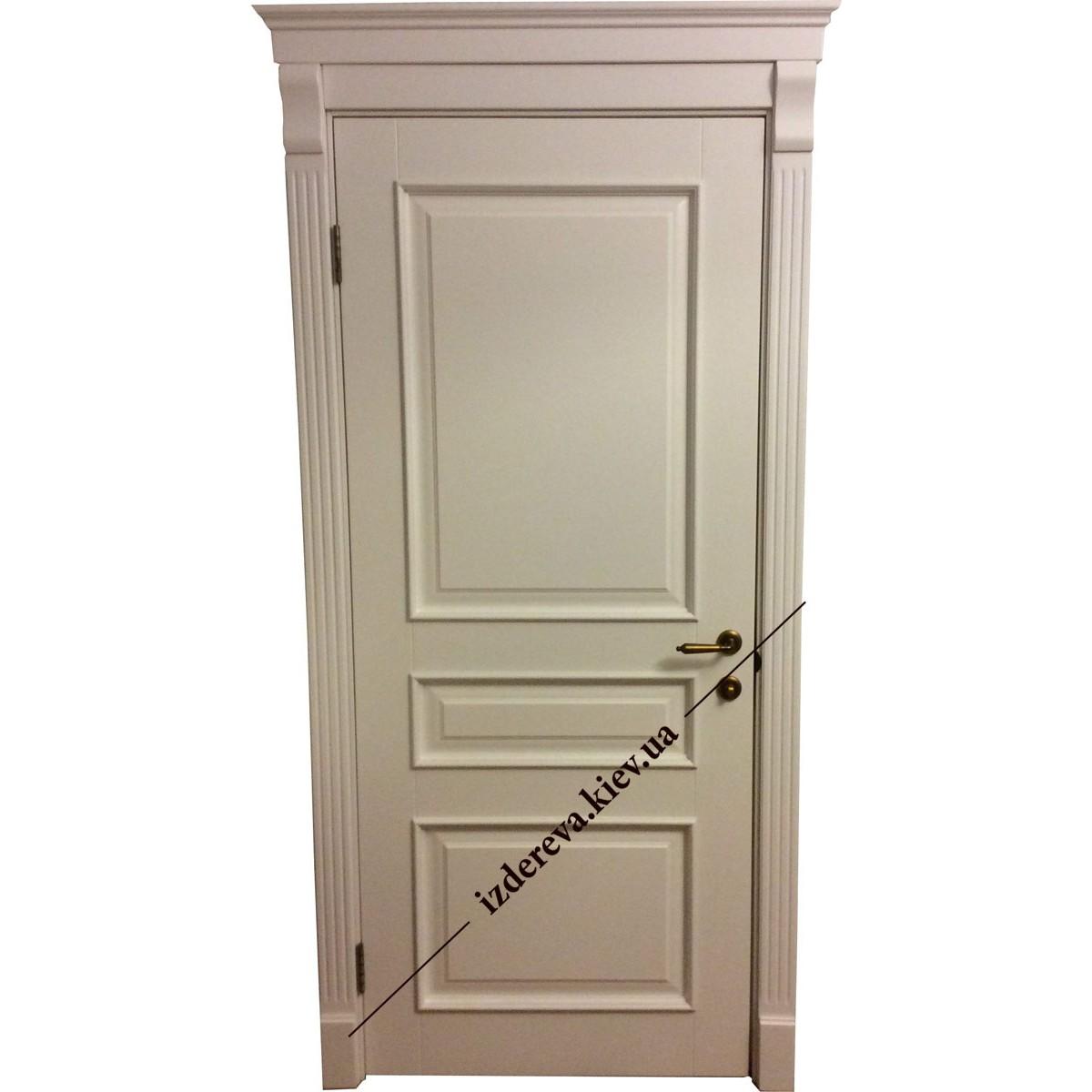 Сращенный брус для дверных коробок — ЗАВОД