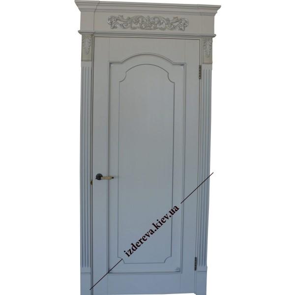 Купить двери из дерева