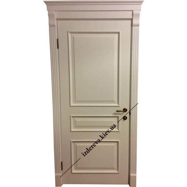 Межкомнатные двери из массива Киев