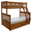 """Жасмин"" - купить двухъярусную кровать"