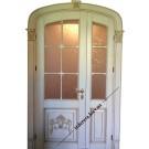 Арочные двери на заказ