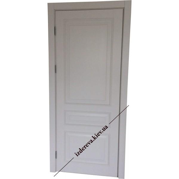 Белые двери купить производителя