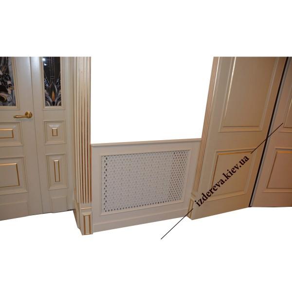 Заказать двери из дерева от производителя