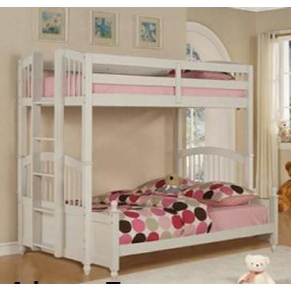 Двоярусне ліжко купити в Україні