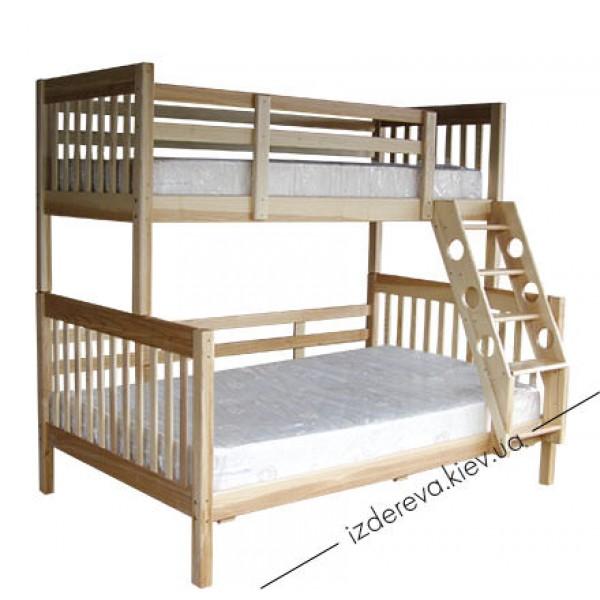 """Двоярусне ліжко """"Лондон"""""""