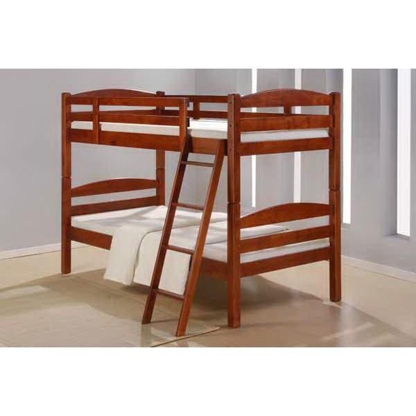 """Дитячі ліжка двох'ярусні """"Вінні Пух"""""""
