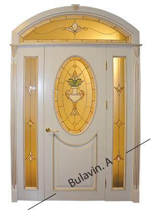 купить арочные двери