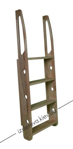 Лестничка на двухъярусную кровать